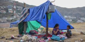 Cuestione | México | AMLO gasta menos de lo que aprobó el Congreso y golpea a grupos vulnerables