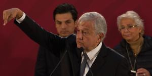 Cuestione | México | AMLO lamenta muerte de Martha Érika Alonso