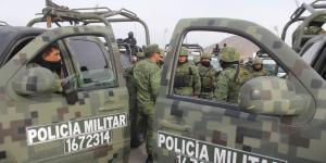 Cuestione | México | AMLO olvidó pedir castigo a la Guardia Nacional si violan derechos humanos