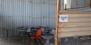 Cuestione | México | AMLO pone en manos de las familias la construcción de escuelas