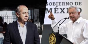 México | AMLO vs Calderón, la historia de amor-odio de dos presidentes