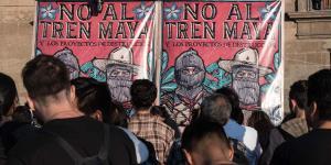 Cuestione | México | AMLO y el EZLN, una historia de coincidencias y desencuentros