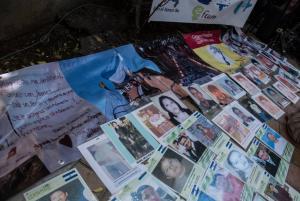 México | AMLO y su deuda con las familias de personas desaparecidas