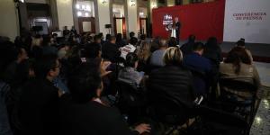Cuestione | México | AMLO y su semana tensa con los medios de comunicación mexicanos