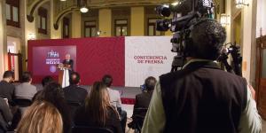 Cuestione | México | AMLO y su tortuosa relación con la prensa: un peligro para el país