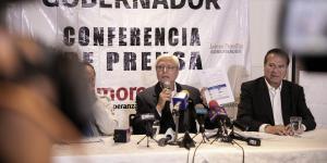 Cuestione | México | Ampliación de mandato de Jaime Bonilla… en manos del propio Bonilla