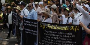 Cuestione | México | Apuntes sobre la marcha
