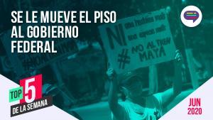 México | Aquí te puedes informar de las noticias más importantes de la semana