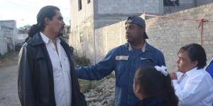 Cuestione | México | Arranca el año con 3 feminicidios en Edomex
