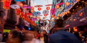 México | ¿Año del Cerdo? ¿Y eso es bueno o malo?