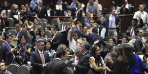 Cuestione | México | Arranca periodo extraordinario en el Congreso: te decimos qué leyes discutirán