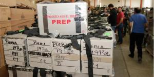 México | Arrancan campañas por dos gubernaturas sin candidatas