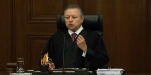 Cuestione | México | Arturo Zaldívar presidirá la Corte