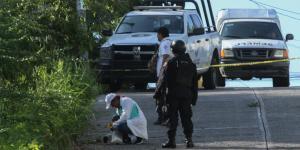 México | Asesinan al periodista Jorge Ruiz Vázquez ahora en Veracruz; van 13