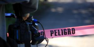 México | Asesinan al periodista Rogelio Barragán; encuentran su cuerpo en cajuela de auto