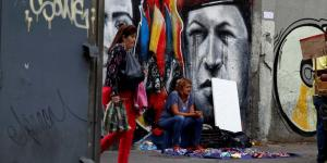 Global | Así barrió Hugo Chávez con la oposición en Venezuela