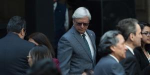 México | Así ha sido el camino de Jaime Bonilla para gobernar Baja California por cinco años