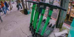 México | Así va el pleito entre la CDMX y las empresas de bicis y scooters