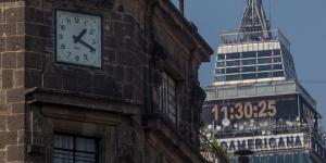 Cuestione | México | Llega el horario de verano, ¿será el último?