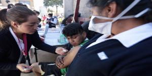 México | Austeridad hunde a México en su peor crisis de vacunación