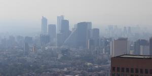 Cuestione | México | Autoridades suspenden contingencia ambiental