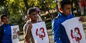 México | Ayotzinapa: ¿es o no crimen de Estado?