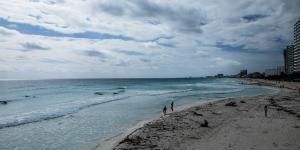 Cuestione | Hashtag | Baaaajan spot de Turismo porque Morena