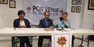 México | Bejarano está de regreso y quiere una nueva Constitución