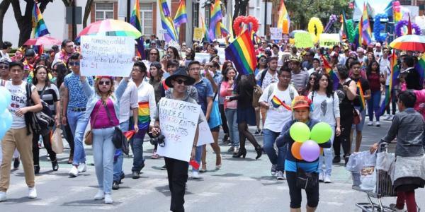 México | Crímenes de odio rompen récord en primer año de AMLO