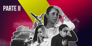 Cuestione | Tu Político | En lo que va del año, la CDMX no ha respirado aire limpio ni un solo día (Parte II)
