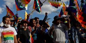 A Fondo | Bolivia, el país con más golpes de Estado de América desde 1945