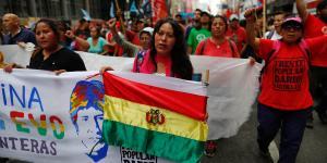 Global | Bolivia, un golpe de Estado atípico