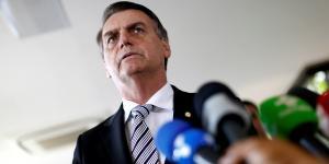 Global | Bolsonaro, las palabras sí importan
