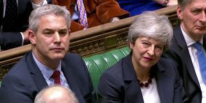 Cuestione | Global | Brexit, la pesadilla que no deja dormir al Reino Unido