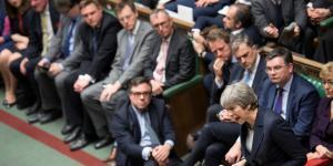 Cuestione | Columnas | Brexit: la trampa de las consultas