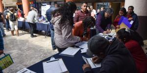 A Fondo | Brinco en cifras de empleo en septiembre dan respiro al gobierno