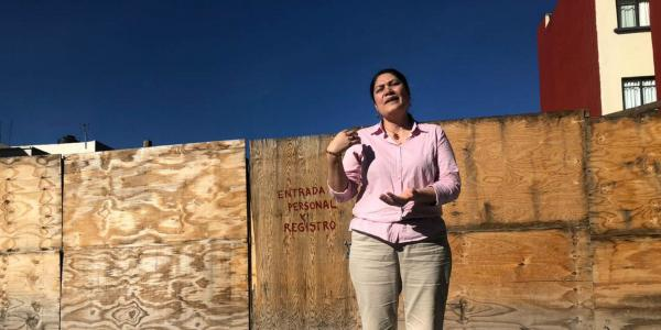 México | Ooootro plan de reconstrucción del 19S