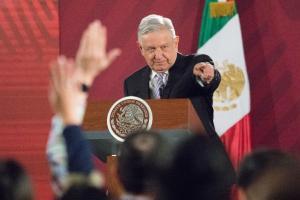 México | El papel de los medios en tiempos de AMLO