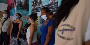 México | COVID-19 exhibe abandono a trabajadoras sexuales