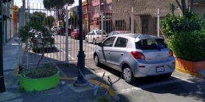 México | Calles cerradas por la inseguridad: ¿otra violación a la ley?