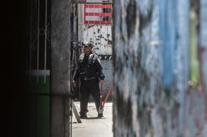 Cuestione | México | Cárteles chilangos disparan homicidios