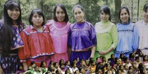México | Casas de la Mujer Indígena, discriminadas por el gobierno