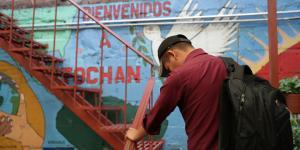 México | Casi 20 mil centroamericanos varados en México: esperan refugio en Estados Unidos