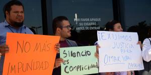 Cuestione | México | Casi cuatro meses de 4T y siete periodistas asesinados