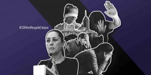 Cuestione - Tu Político - Casos de violación se multiplican en la CDMX: cinco veces más que en 2018