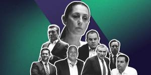 Tu Político | CDMX: la más alta en robos entre gobiernos nuevos