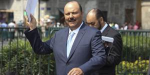 México | Capturan a César Duarte, exgobernador priista de Chihuahua
