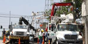 México | CFE genera el 80% de la energía en México, pero quiere todo el mercado