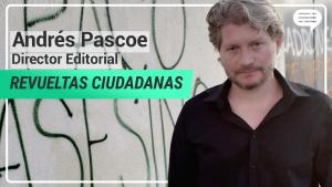 Videos | Chile: revueltas ciudadanas