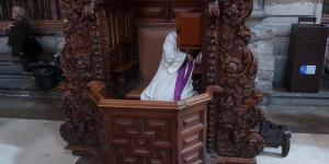 Cuestione | México | Cientos de víctimas, pero la FGR solo investiga 3 casos de pederastia de sacerdotes